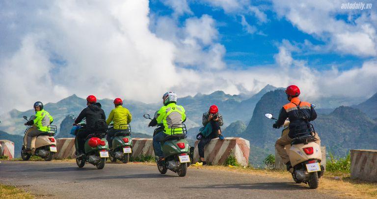 Thủ tục thuê xe máy Hưng Yên