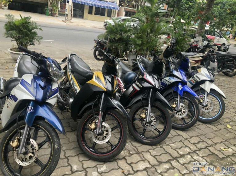 Mường Thanh - Thuê xe máy tại Lạng Sơn chất lượng