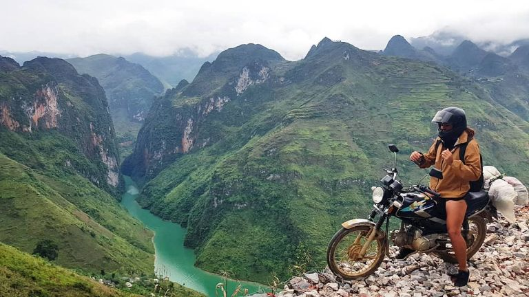 TOP 6 địa điểm thuê xe máy Lạng Sơn