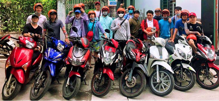 Thiên Phú - Thuê xe máy Thái Bình tiện lợi