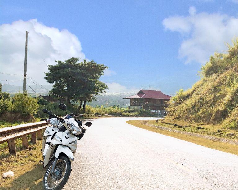 Kinh nghiệm thuê xe máy Thái Nguyên