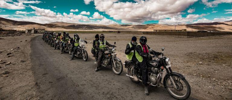 Thủ tục thuê xe máy tại Trà Vinh