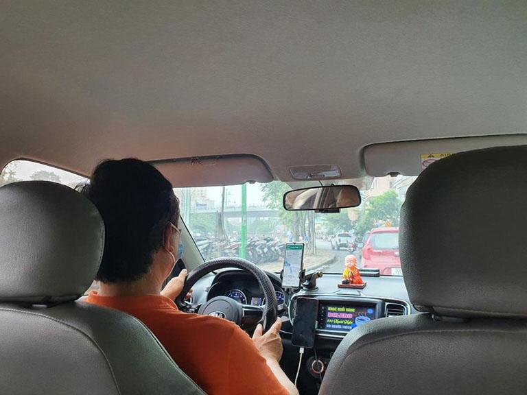 thuê xe ô tô tự lái Củ Chi