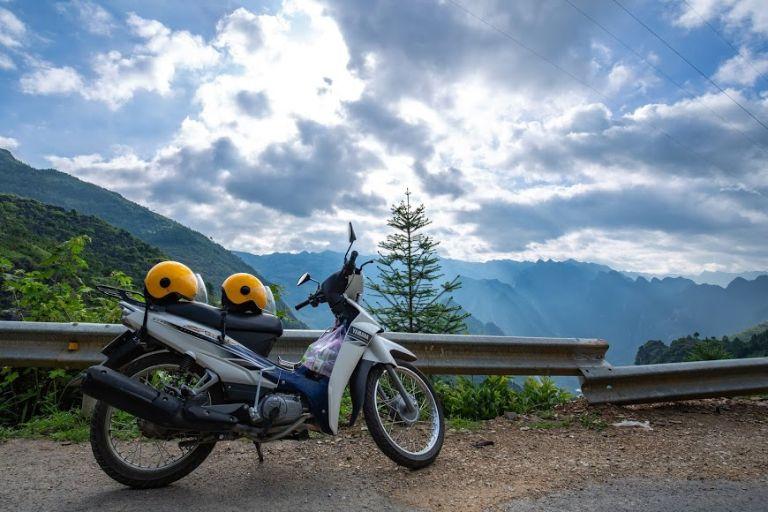 địa điểm thuê xe máy Hòa Bình chất lượng