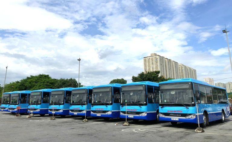TOP 6 xe khách Hải Phòng - Hà Giang