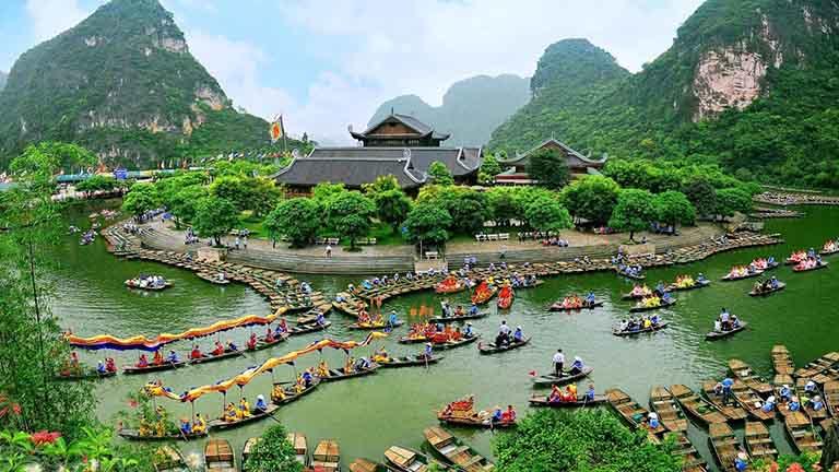 Tour du lịch Ninh Bình
