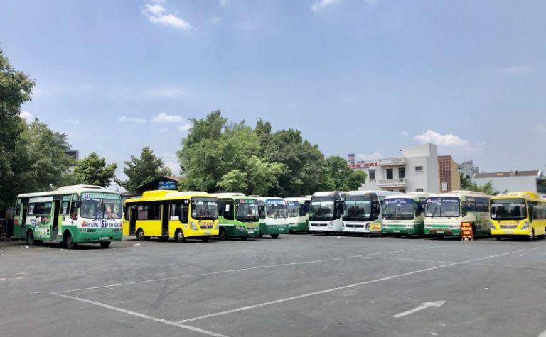 Xe khách Đà Nẵng Gia Lai