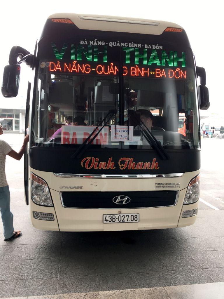 Nhà xe Vinh Thanh