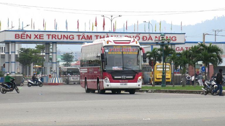 Tiết Lộ TOP 11 Xe Khách Đà Nẵn Sài Gòn Uy Tín Nhất 2021