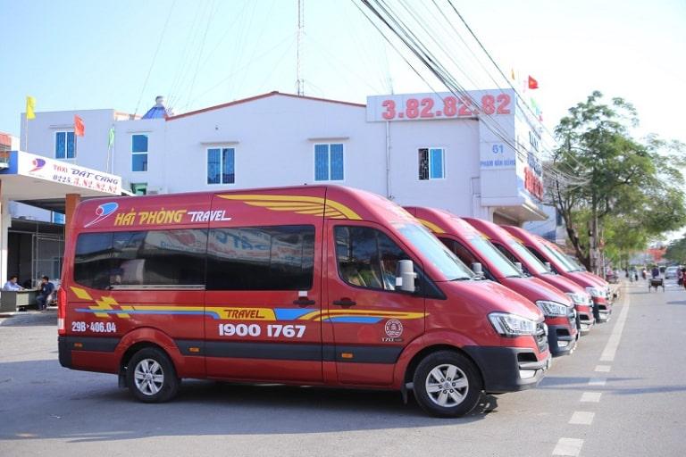 Hải Phòng Travel