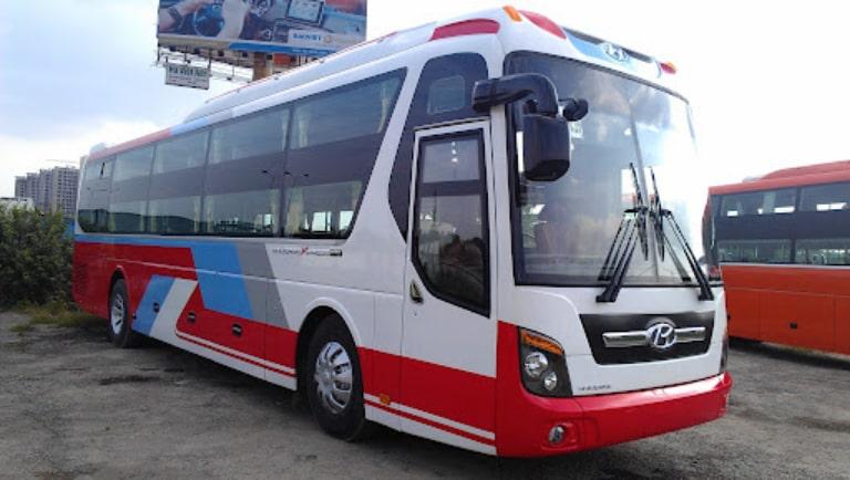 Công Lý - Xe khách Bắc Ninh đi Thủy Nguyên Hải Phòng