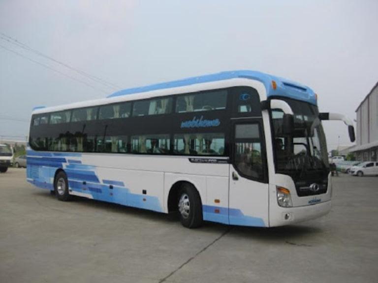 Nhà xe Anh Lưu chạy tuyến Hải Phòng - Lạng Sơn