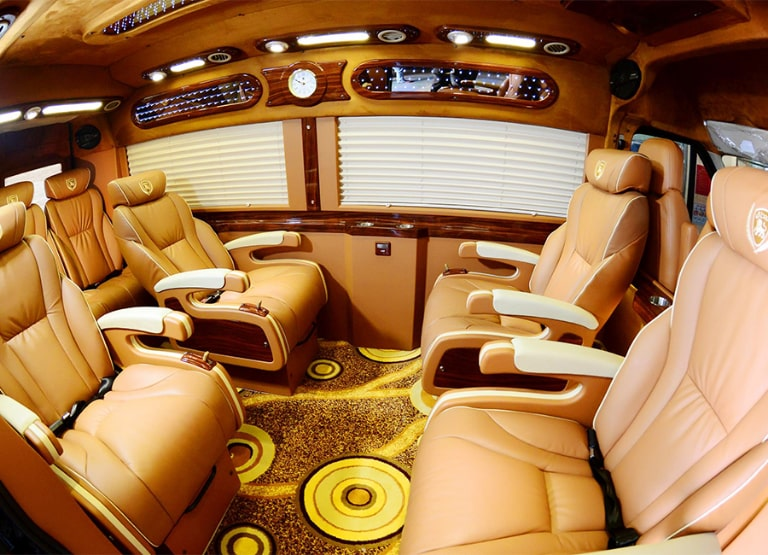 Xe khách Hải Phòng Quảng Ninh