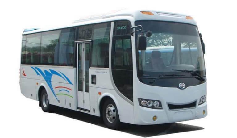 Xe Thành Dung chuyên tuyến Quảng Ninh