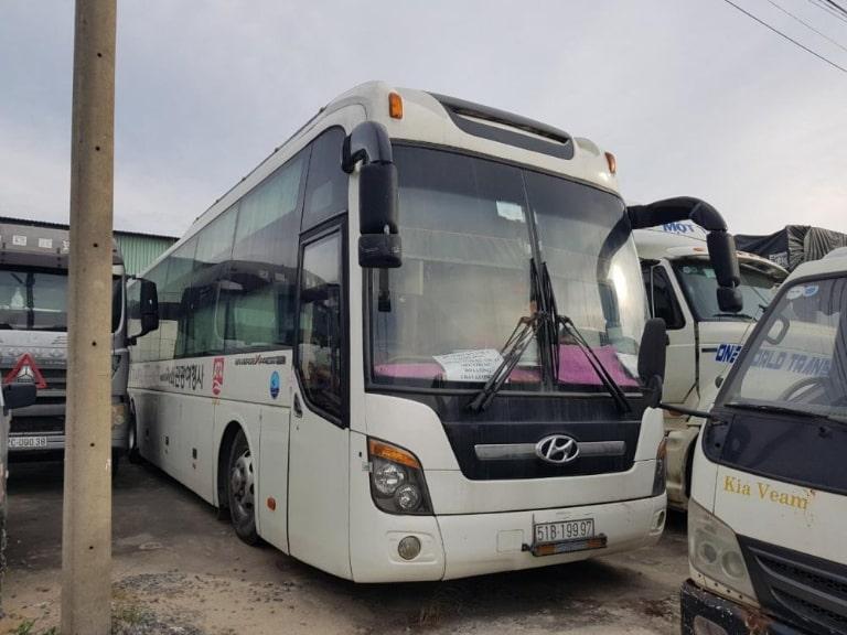 Nhà xe Vĩnh Lộc Hải Phòng Tuyên Quang