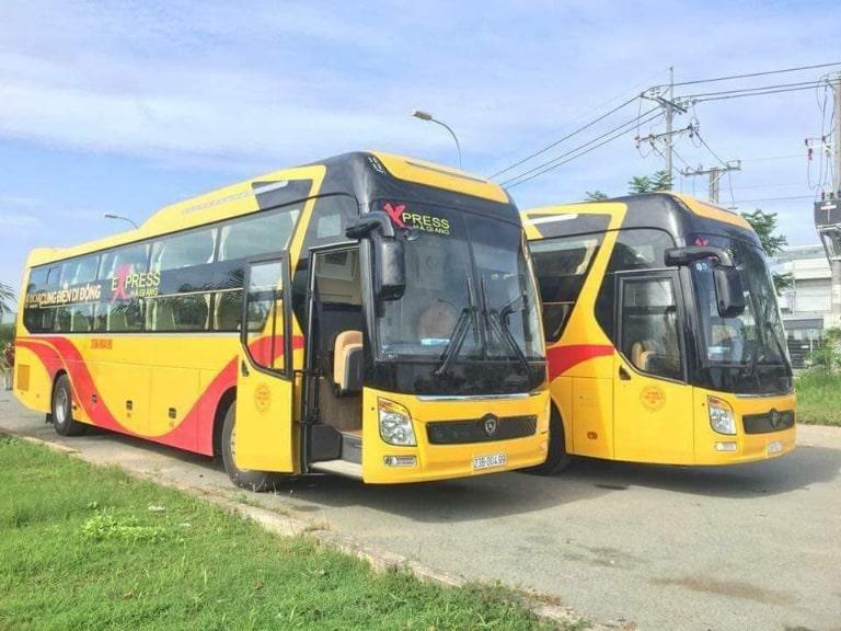 Xe Hà Giang Express