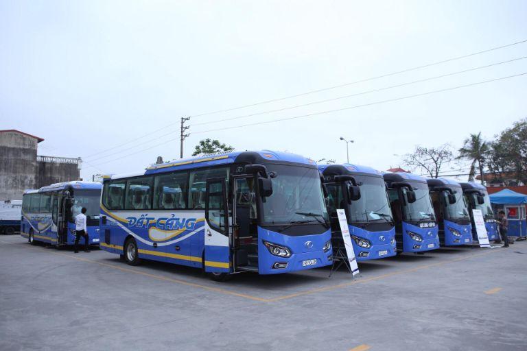 Xe Anh Huy Yên Nghĩa Hải Phòng