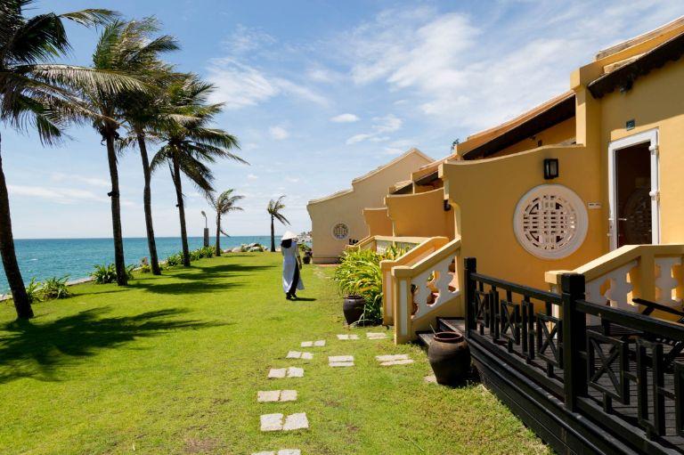 Một góc tại Victoria Hội An Beach Resort & Spa