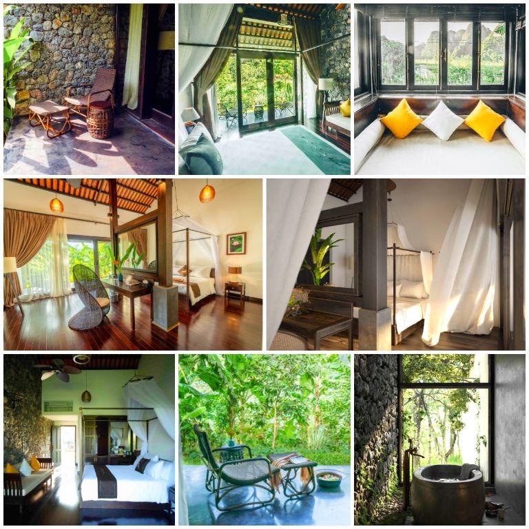 Aravinda Suite Villa