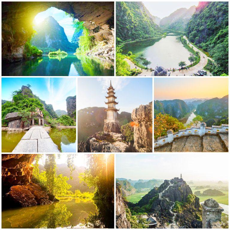 Giới thiệu Aravinda Resort Ninh Bình