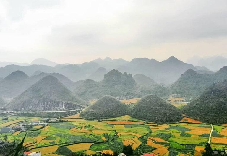 2 ngày 1 đêm du lịch Hà Giang có nên hay không?