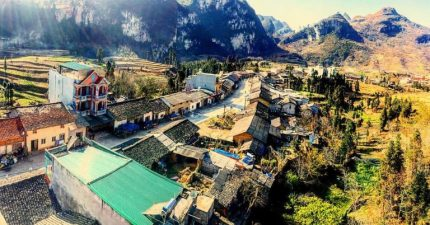 Lịch trình tour du lịch 2 ngày 1 đêm tại Hà Giang cần tìm hiểu kỹ