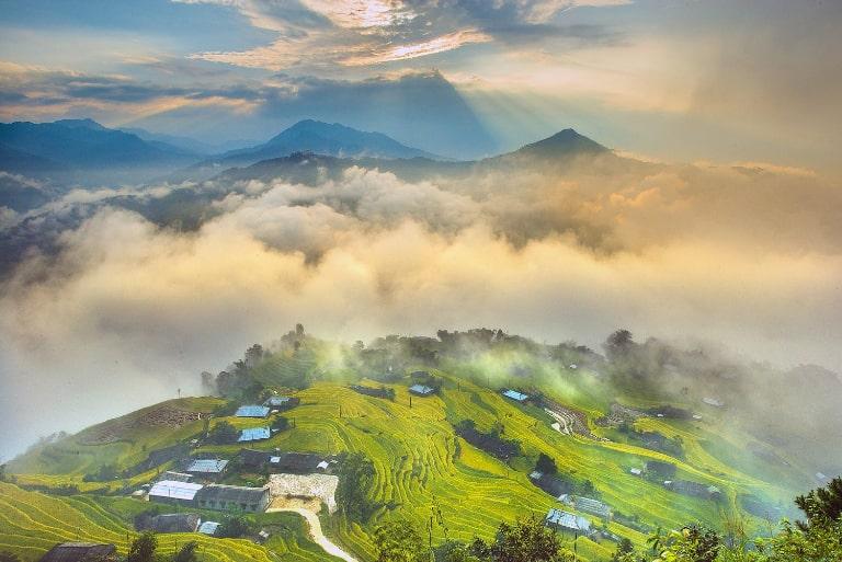 Thời điểm lý tưởng cho du lịch Hà Giang tùy thuộc ở bạn