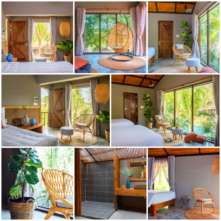 Exotic Joy House