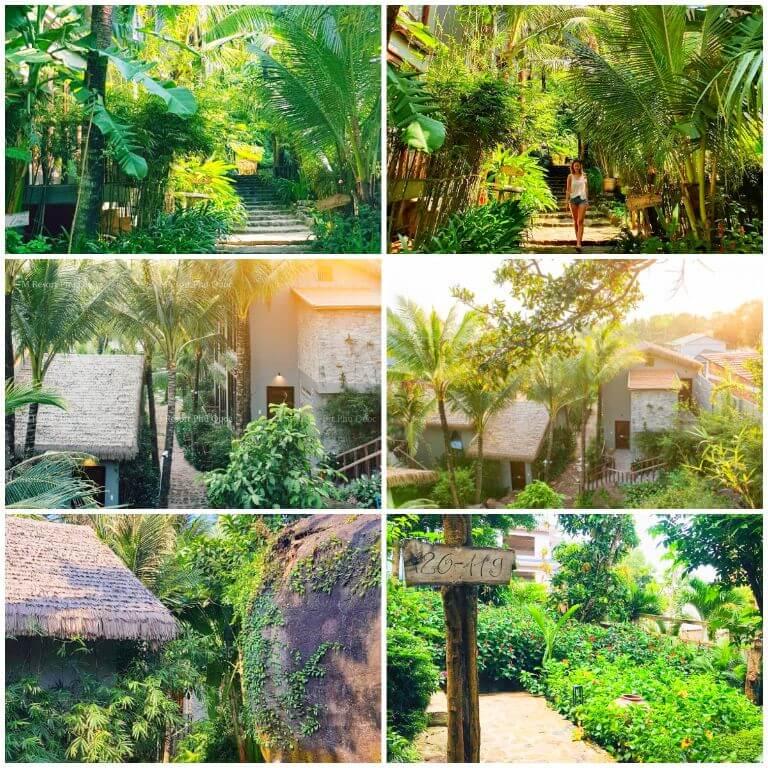 M resort Phú Quốc review