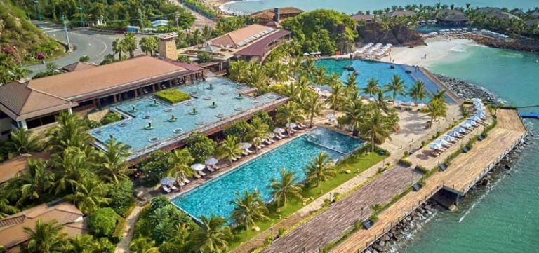 TOP 08 Resort 3 Sao Phú Quốc Giá Tốt, Có Bãi Biển Riêng