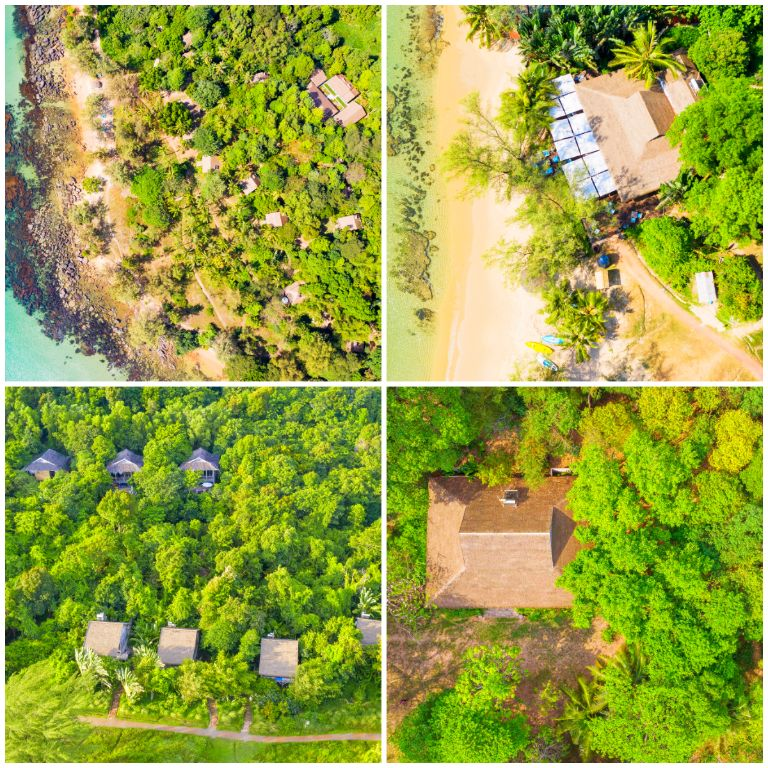 Mango Bay - Resort bãi Ông Lang Phú Quốc