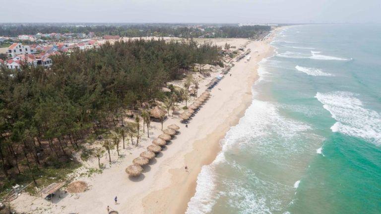 Tổng hợp TOP 5 resort 4 sao Đà Nẵng