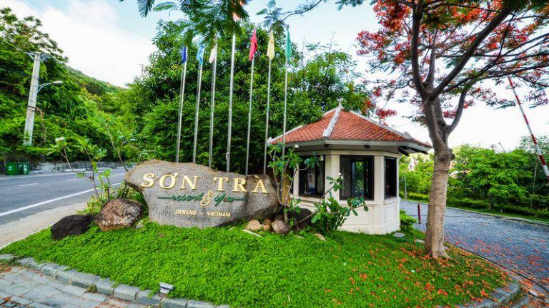 Sơn Trà - Resort 4 sao Đà Nẵng