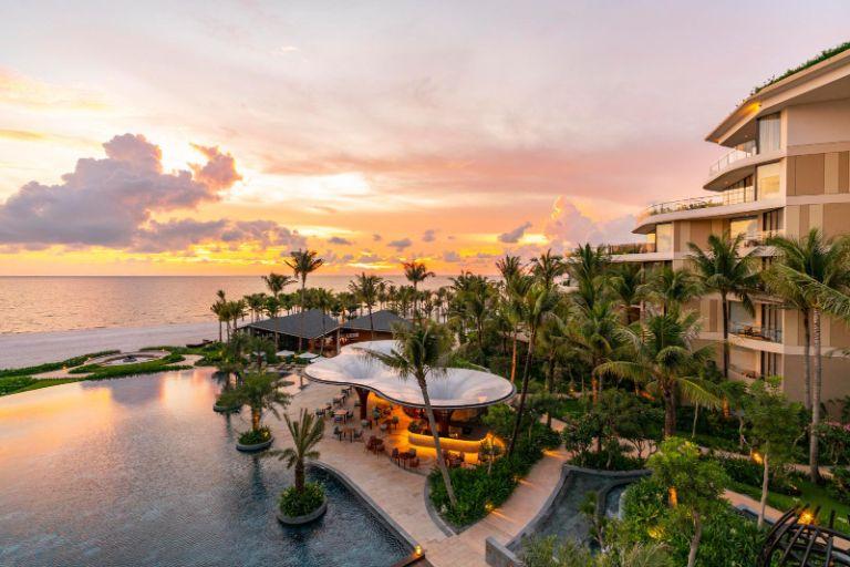 TOP 6 resort 4 sao Hội An