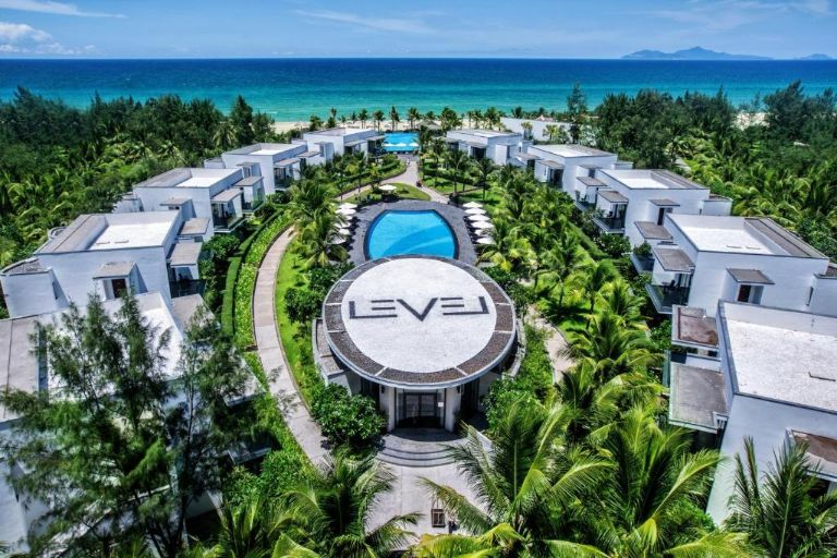 Melia Danang Beach - Resort 5 sao Đà Nẵng