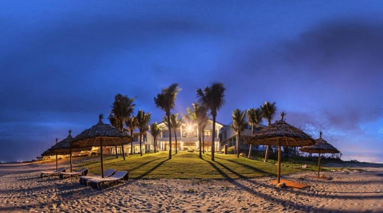 Toàn cảnh Mangala Zen Garden & Luxury Apartments