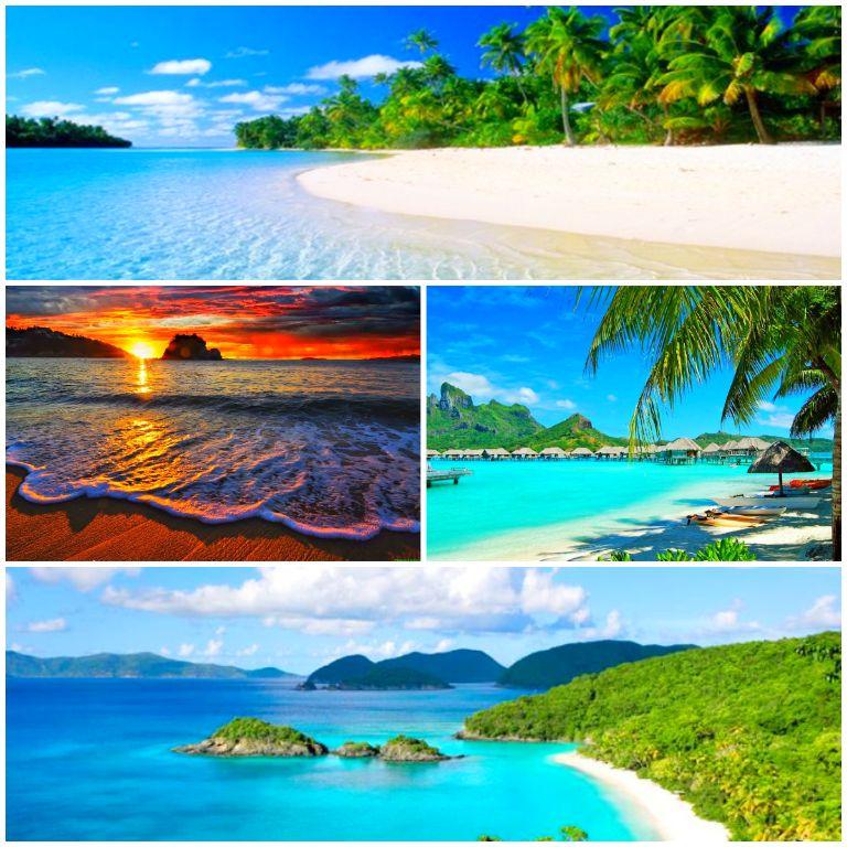 Tổng hợp TOP 10 resort 5 đẹp nhất Phú Quốc