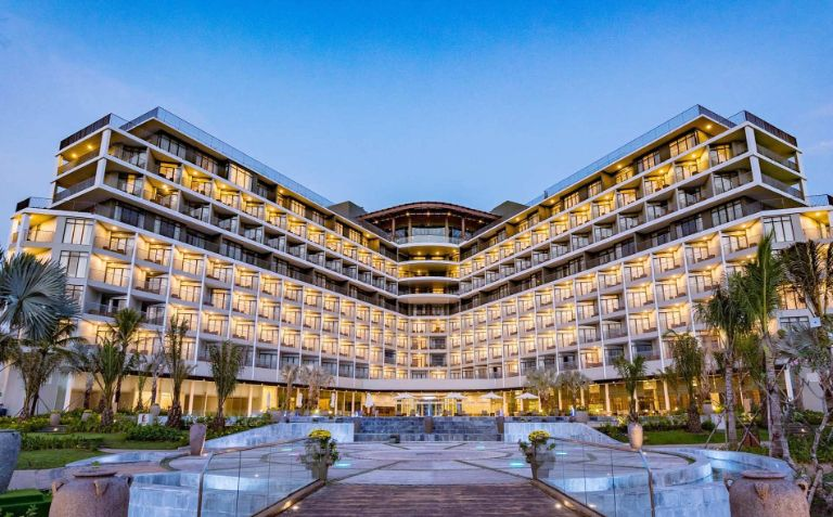 Best Western Premier Sonasea - resort 5 sao Phú Quốc
