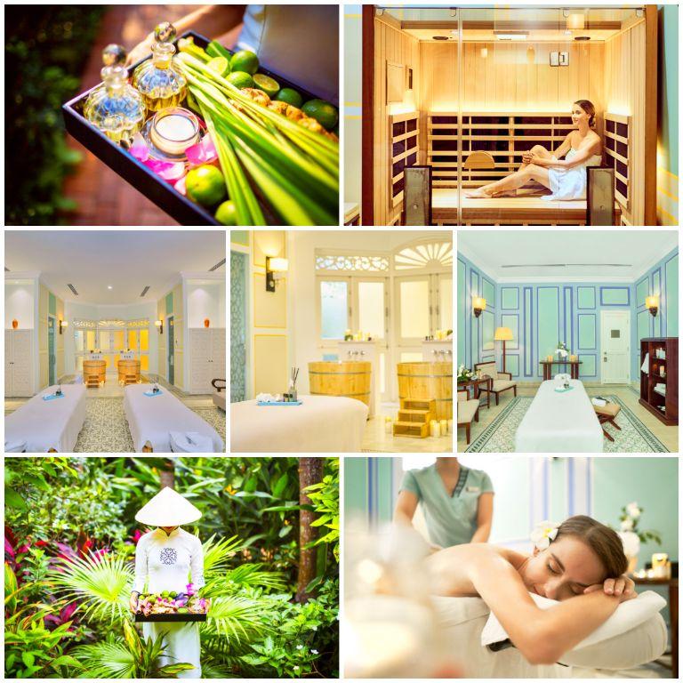 La Veranda Resort Phu Quoc - Resort 5 sao Phú Quốc