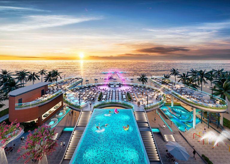 TOP 10 Resort 5 Sao Phú Quốc | Tận Hưởng Phong Vị Thượng Lưu