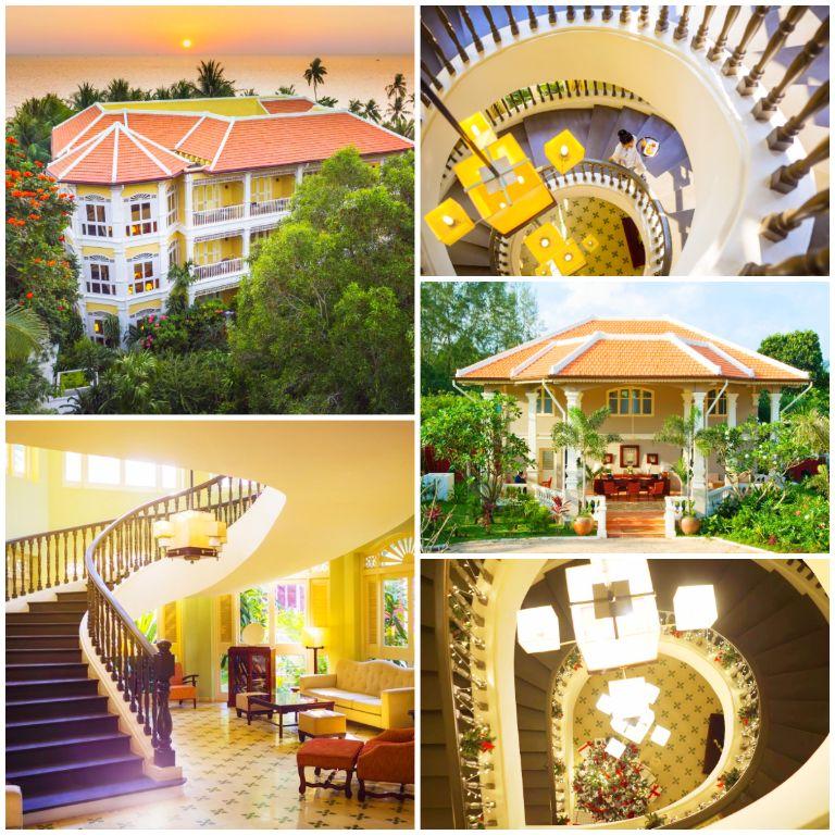 La Veranda Resort Phu Quoc