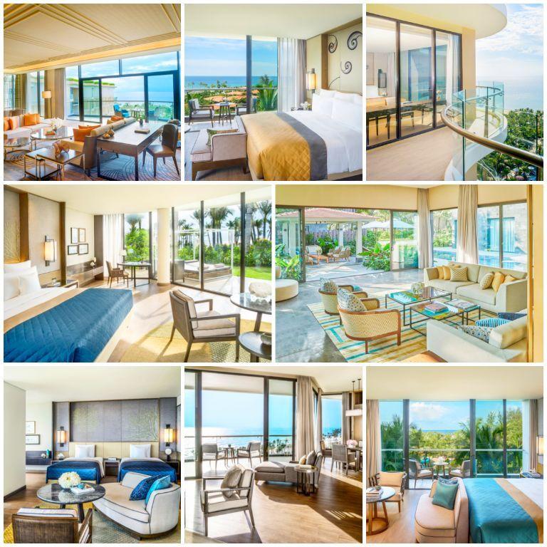 InterContinental Phu Quoc Long Beach - Resort 6 sao phú quốc