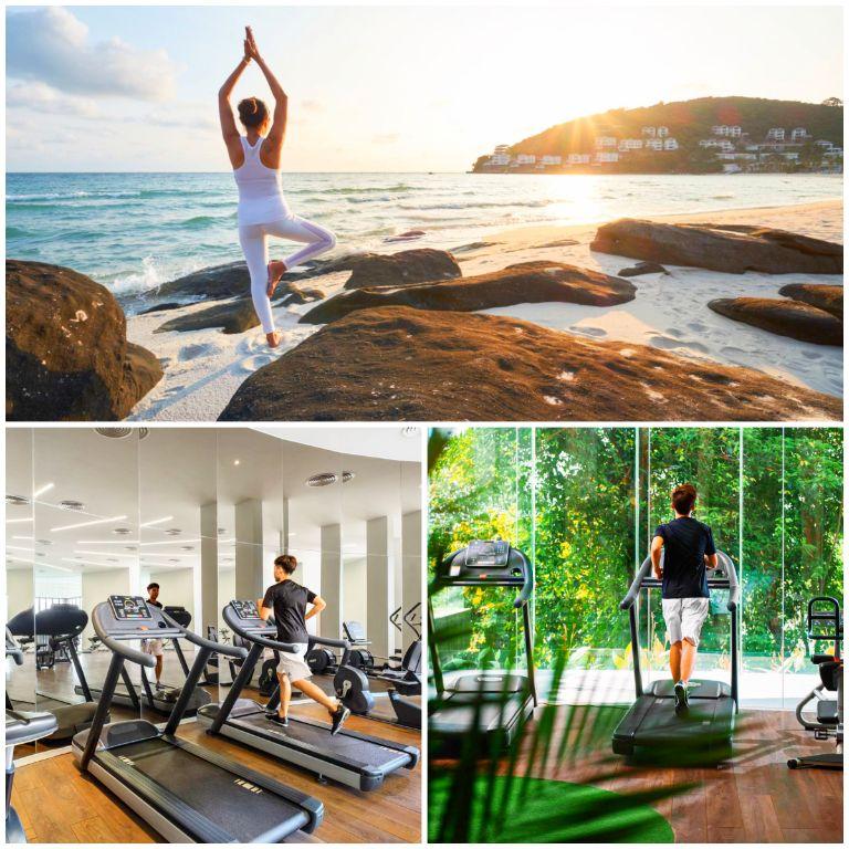 Sun Premier Village Kem Beach Resort - Khách sạn 6 sao Phú Quốc