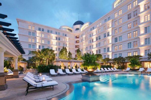 TOP 03 Resort 6 Sao Phú Quốc   Kiến Tạo Lối Sống Đẳng Cấp Thương Gia