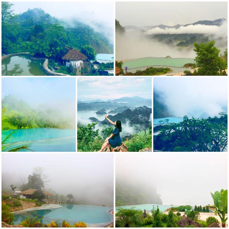 Review Ba Khan Village Resort