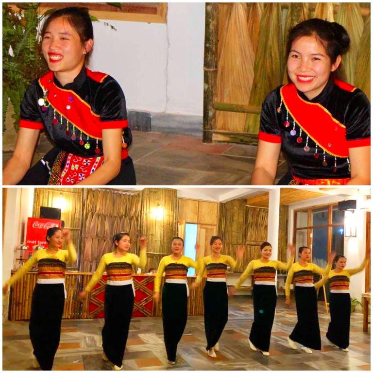 Khám phá văn hóa dân tộc miền núi với resort Ba Khan Hòa Bình