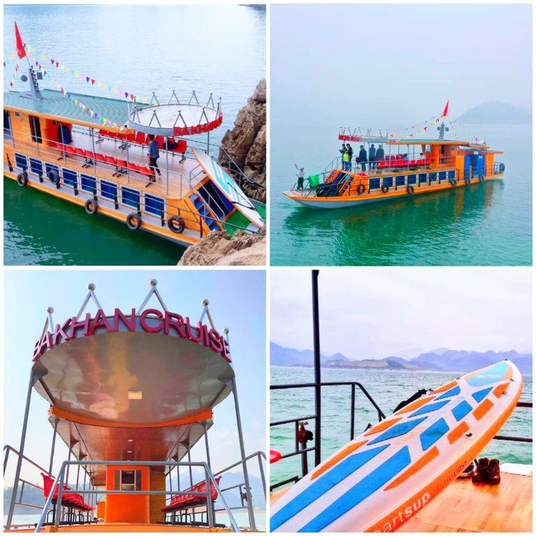 Bakhan Cruise