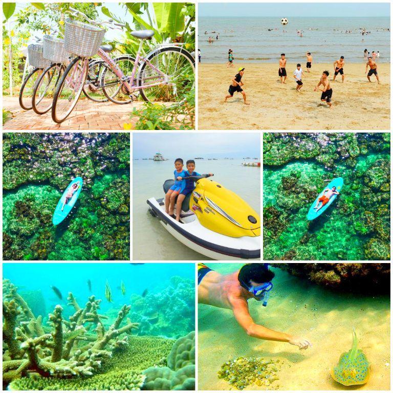 La Casa Resort đẹp ở Phú Quốc