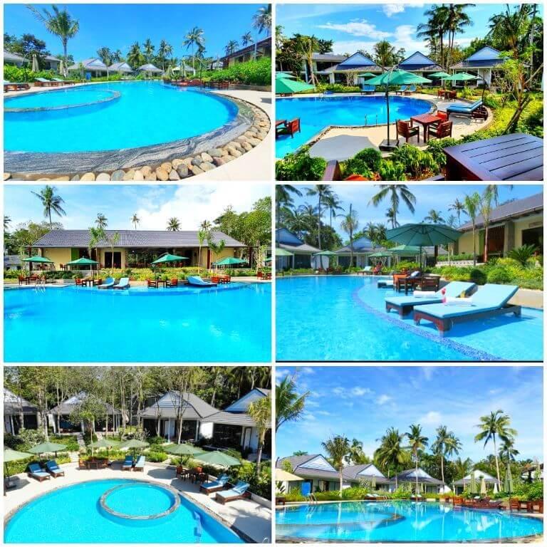 Kingo Retreat biển Phú Quốc