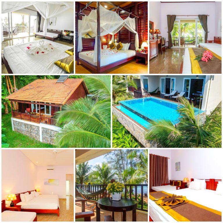 Sea Sense Phu Quoc Resort Ông Lang Phú Quốc